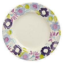 Buy Emma Bridgewater Daisychain Side Plate Online at johnlewis.com