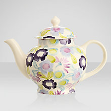 Buy Emma Bridgewater Daisy Chain Teapot Online at johnlewis.com