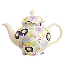 Buy Emma Bridgewater Daisychain Teapot Online at johnlewis.com