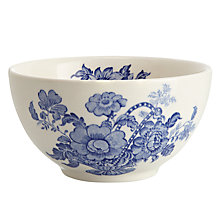 Buy Burleigh Charlotte Sugar Bowl Online at johnlewis.com