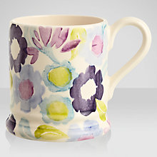 Buy Emma Bridgewater Daisy Chain Mug, 0.3L Online at johnlewis.com