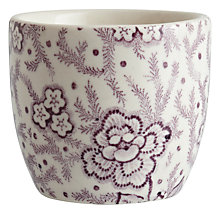 Buy Burleigh Claremont Egg Cup Online at johnlewis.com