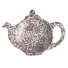 Buy Burleigh Claremont Teabag Tidy Online at johnlewis.com