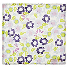 Buy Emma Bridgewater Daisy Chain Napkin Online at johnlewis.com