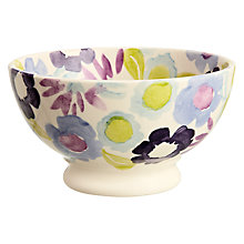 Buy Emma Bridgewater Daisy Chain French Bowl Online at johnlewis.com