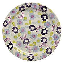 Buy Emma Bridgewater Daisy Chain Cake Plate Online at johnlewis.com