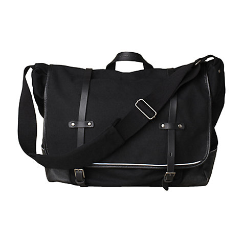 Buy Ally Capellino Bags for Bikes Tommo Despatch Bag Online at johnlewis.com