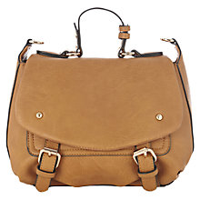 Buy Oasis Starla Satchel Online at johnlewis.com