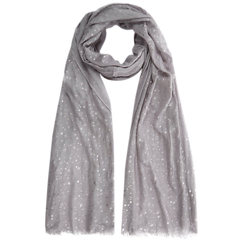 Buy Hobbs Star Scarf Online at johnlewis.com