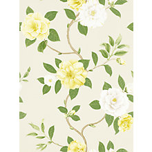 Buy Sanderson Christabel Wallpaper Online at johnlewis.com