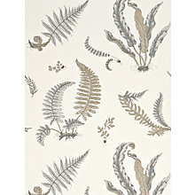 Buy GP & J Baker Ferns Paste the Wall Wallpaper Online at johnlewis.com