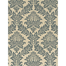 Buy GP & J Baker Lydford Damask Paste the Wall Wallpaper Online at johnlewis.com