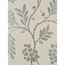 Buy GP & J Baker Oleander Paste the Wall Wallpaper Online at johnlewis.com
