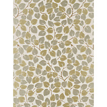Buy GP & J Baker Voysey Leaf Paste the Wall Wallpaper Online at johnlewis.com