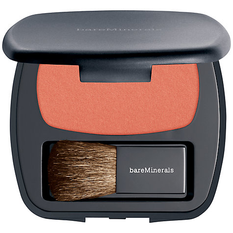 Buy bareMinerals READY® Blush, Natural High Online at johnlewis.com