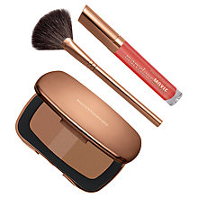 Buy bareMinerals The 1st Resort Bronzer Collection Online at johnlewis.com
