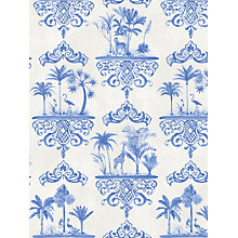 Buy Cole & Son Rousseau Paste the Wall Wallpaper Online at johnlewis.com