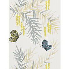 Buy Harlequin Floret Paste the Wall Wallpaper Online at johnlewis.com