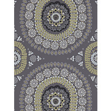 Buy Harlequin Boheme Paste the Wall Wallpaper Online at johnlewis.com