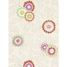 Buy Harlequin Eden Paste the Wall Wallpaper Online at johnlewis.com