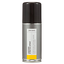 Buy John Lewis Leather Stretch Spray, 100ml Online at johnlewis.com