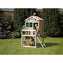 Buy TP351 Toys Forest Cottage Online at johnlewis.com