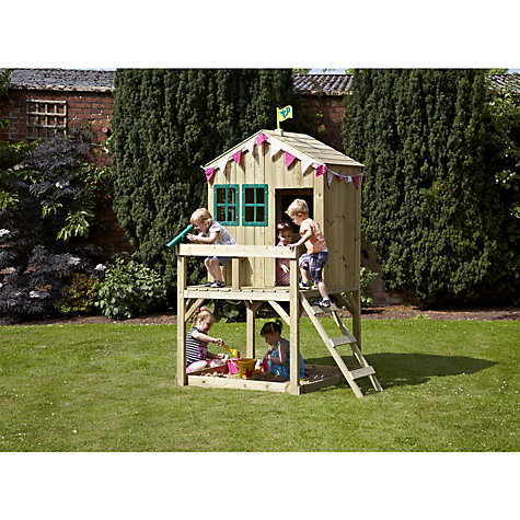 Buy TP Toys Forest Cottage Online at johnlewis.com