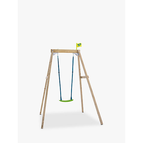 Buy TP Toys TP303 Forest Single Swing 2 Online at johnlewis.com