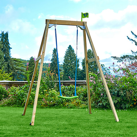 Buy TP Toys Forest Single Swing Online at johnlewis.com