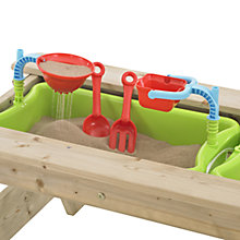 Buy TP288 Creataway Picnic Table Accessory Pack Online at johnlewis.com