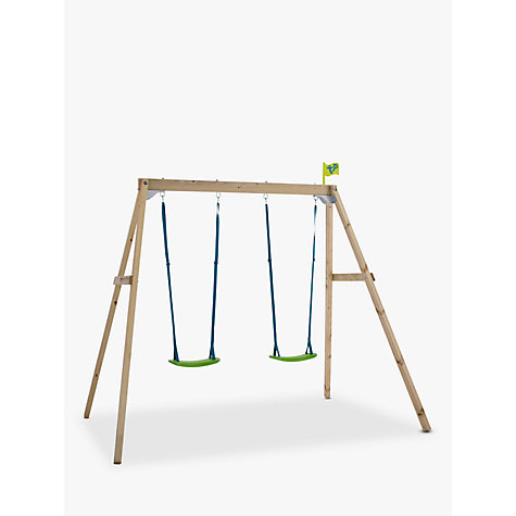 Buy TP Toys Forest Double Swing Online at johnlewis.com