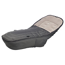 Buy iCandy Peach 3 Luxury Footmuff Online at johnlewis.com