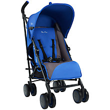 Buy Silver Cross Pop Pushchair, Sapphire Online at johnlewis.com