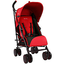 Buy Silver Cross Pop Pushchair, Chilli Online at johnlewis.com