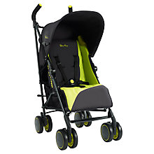 Buy Silver Cross Pop Stroller, Wasabi Online at johnlewis.com