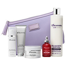 Buy Elemis Top to Toe Beauty Skincare Collection Online at johnlewis.com