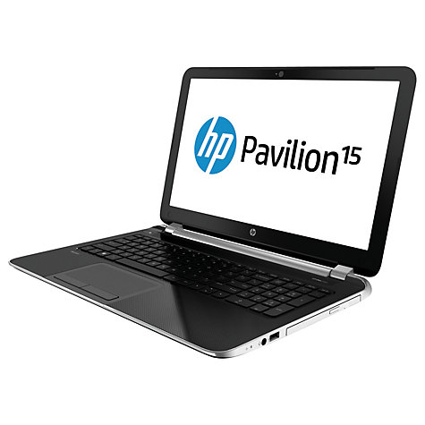 Buy HP Pavilion 15-n235sa Laptop, Intel Core i5, 8GB RAM, 1TB, 15.6