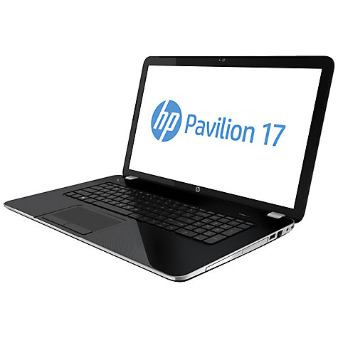 Buy HP Pavilion 17-e105sa Laptop, Intel Core i5, 4GB RAM, 1TB, 17.3