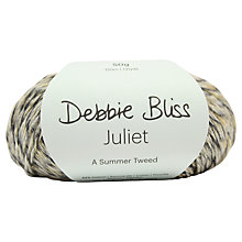 Buy Debbie Bliss Juliet A Summer Tweed Yarn, 50g Online at johnlewis.com