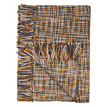 Buy John Lewis Scandi Throw Online at johnlewis.com