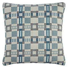 Buy John Lewis Croft Collection Welsh Cushion Online at johnlewis.com