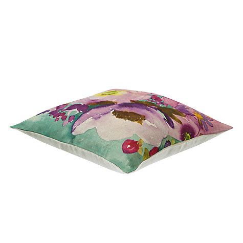 Buy bluebellgray Charlotte Cushion, Multi Online at johnlewis.com