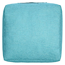 Buy House by John Lewis Elena Floor Cushion Online at johnlewis.com