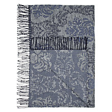 Buy John Lewis Lancaster Throw Online at johnlewis.com