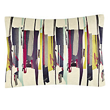 Buy Harlequin Zeal Large Cushion Online at johnlewis.com