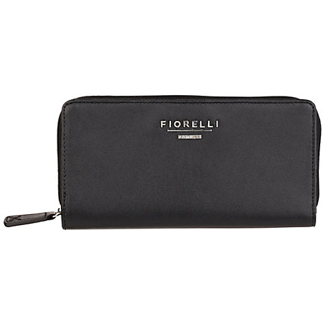 Buy Fiorelli Vera Large Purse Online at johnlewis.com