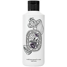 Buy Diptyque Eau Rose Body Lotion, 200ml Online at johnlewis.com