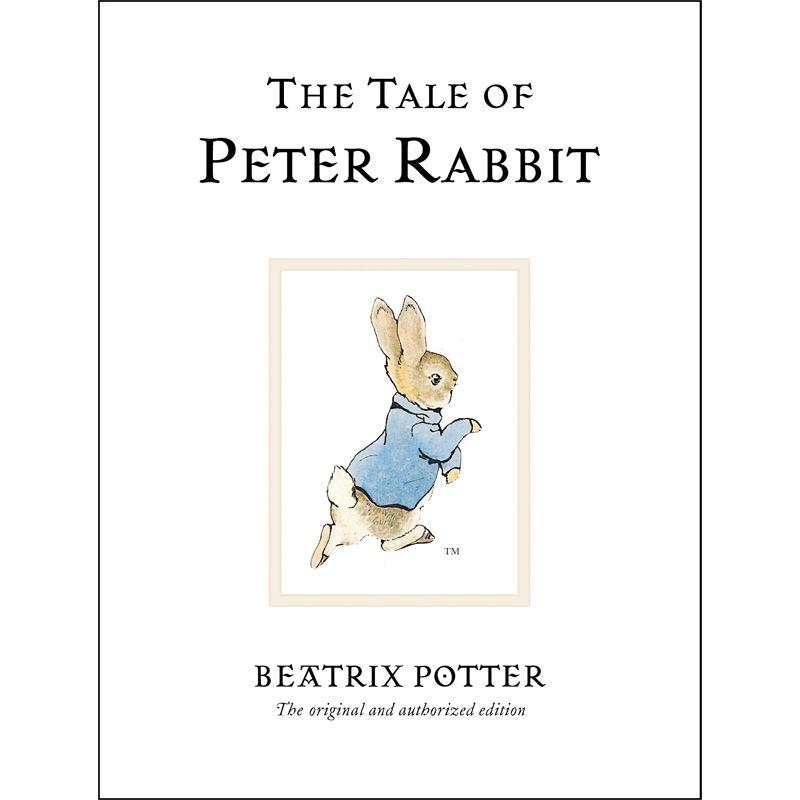 Beatrix Potter Beatrix Potter The Tale of Peter Rabbit Book