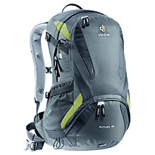 Buy Deuter Futura 28 Backpack, Black Online at johnlewis.com