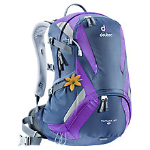 Buy Deuter Futura 20 SL Backpack, Blue Online at johnlewis.com